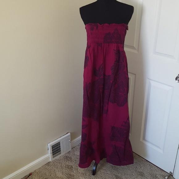 Aeropostale Dresses & Skirts - Sun Maxi Dress